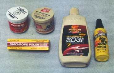 Formica Cleaner And Polish Zef Jam